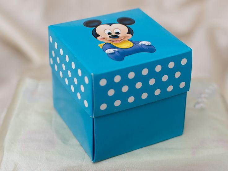 invitatie Mickey Mouse 3620b by InvitatiiCreative.deviantart.com on @DeviantArt