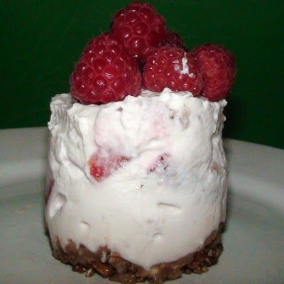 Soothing Strawberry Cheesecake (Extra Easy - FREE ~ Green - FREE ~ Original - FREE)