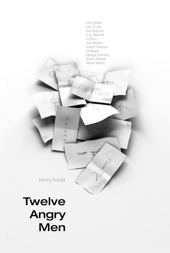 twelve angry men essay Twelve Angry Men Updated