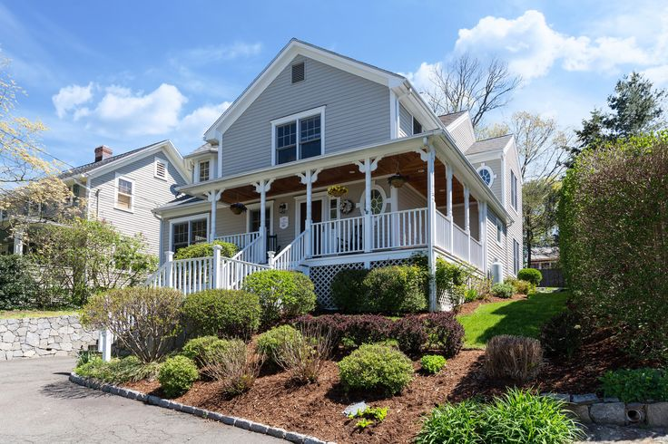 Delightful In-Town Victorian ... 15 Craw Avenue, Rowayton CT. Represented by Gwen Alexis and Holly Hawes. To see more eye candy on this home go tohttps://www.halstead.com/sale/ct/rowayton/15-craw-avenue/house/99143625