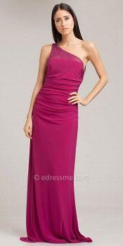 JS Boutique One Shoulder Dress