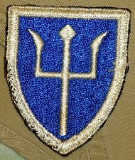 US Army WWII Era Patch, SSI, Insignia, 97th Infantry Division, ETO