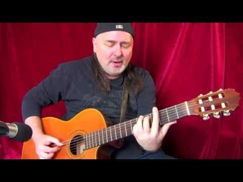 ▶ Daft Punk - Get Lucky - Igor Presnyakov - acoustic interpretation - YouTube