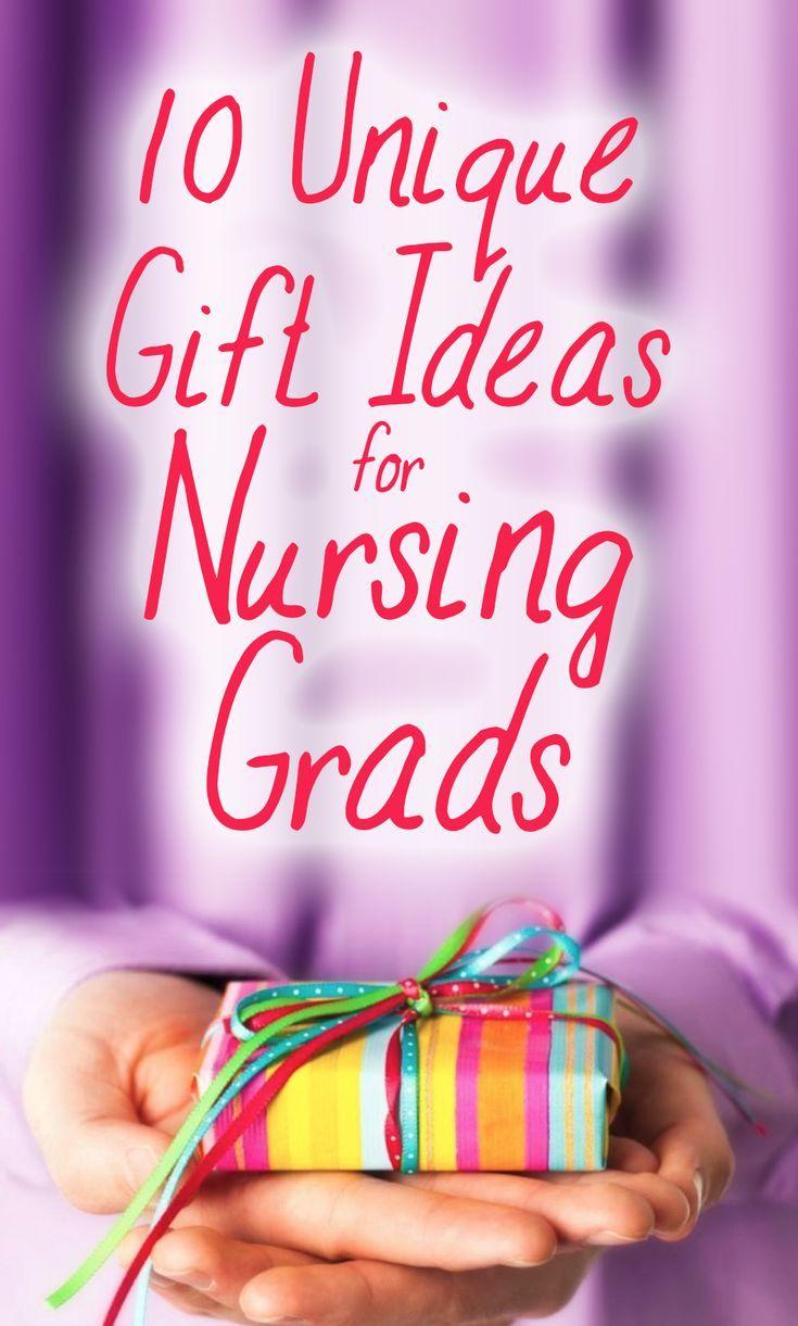 10 Unique Gift Ideas For Nursing Grads Nursing School