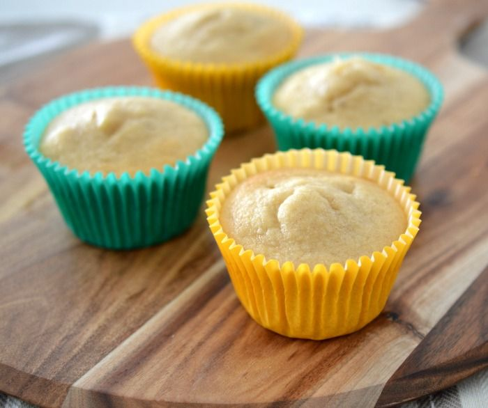 These Thermomix Spiced Banana Muffins are one of my favourite recipes to make when I need to use up those few brown bananas