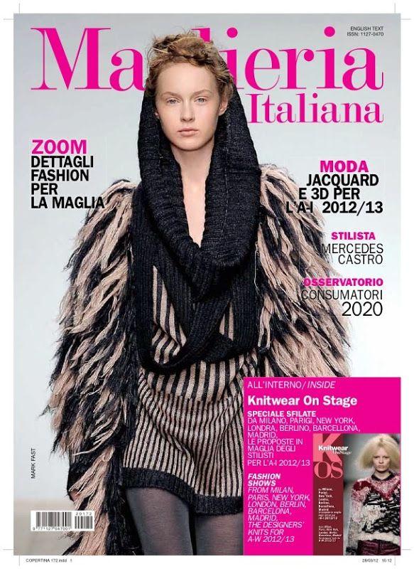 Maglieria Italiana 2012 172 Maggio