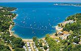 Camping Lanterna Porec | Stacaravans | Kamperen in Istrië, Kroatië