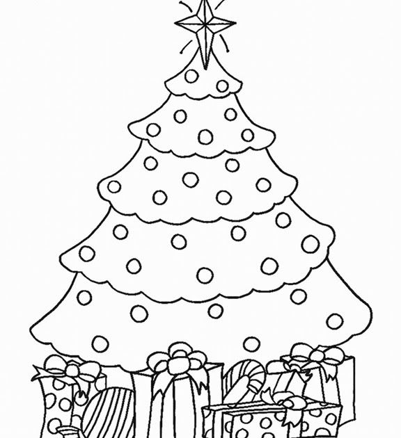 Christmas Coloring Pdf Christmas Coloring Pages Christmas Tree Colouring Pages From D In 2020 Christmas Tree Coloring Page Tree Coloring Page Christmas Tree Template