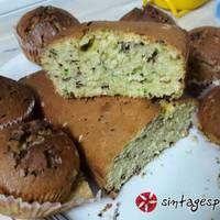 Κέικ νηστίσιμο με τρούφα και ινδοκάρυδο