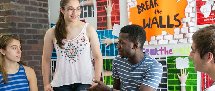 These five entrepreneurship programs are teaching teens more than just business skills. Learn more on Entrepreneurship of All Kinds