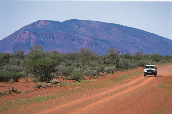 Explore the Gascoyne Murchison on an Outback Pathway Self Drive