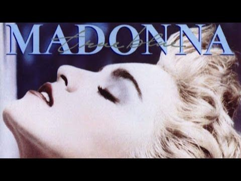 Top 10 Madonna Songs - YouTube
