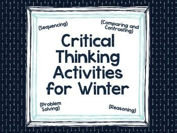 critical thinking vocabulary activities Engaging esl efl activities, worksheets and topic-based lessons to help students practice and develop their critical thinking and problem-solving skills.