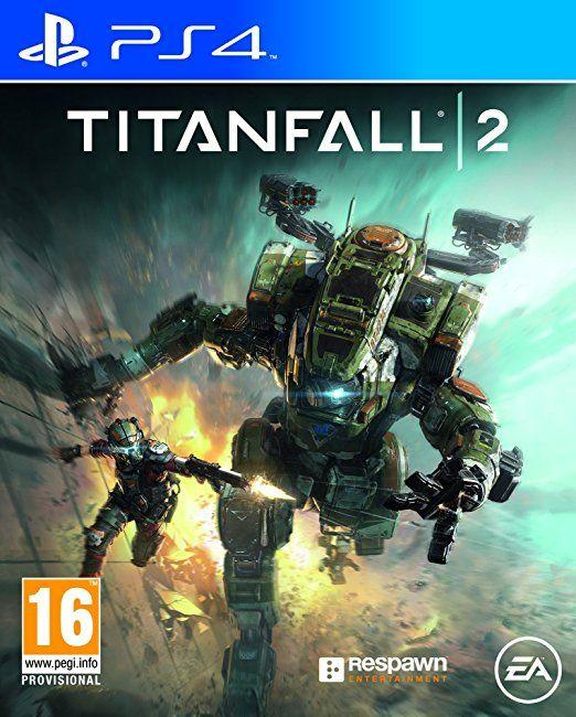 Titanfall 2 - PlayStation 4  IMPERDIBILE SCONTO 49% - Il gioco è appena uscito!!!