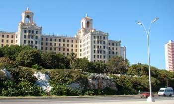 Hotel Nacional de Cuba festeja sus 86 años con ingresos millonarios