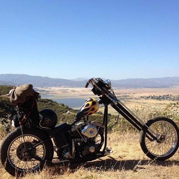 Shovelhead chopper | Bikes,Bikers and Biker history,SFFS81 ...