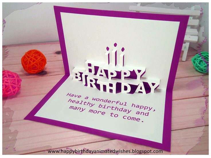 26 best BIRTHDAY WISHES images on Pinterest Birthdays, Happy - birthday wishes templates word