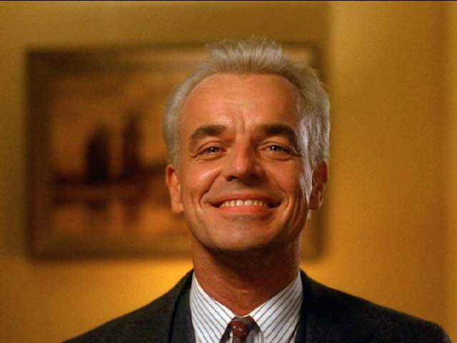 Ray Wise as Leland Palmer