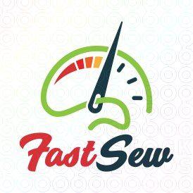 Fast+Sew+logo