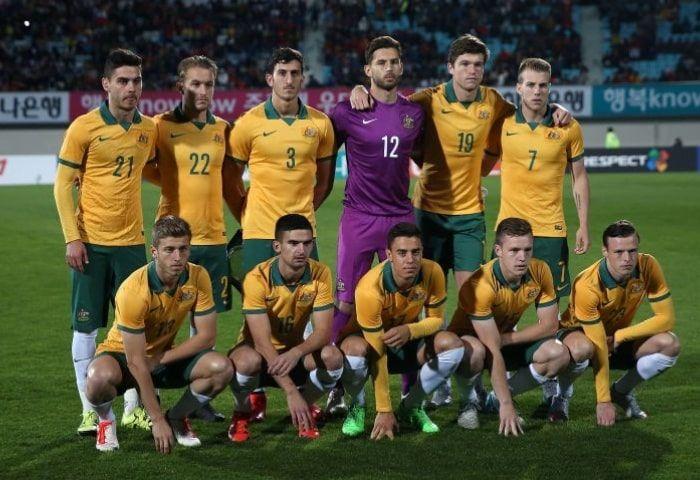 موعد مباراة أستراليا وكوريا الجنوبية اليوم والقنوات الناقلة