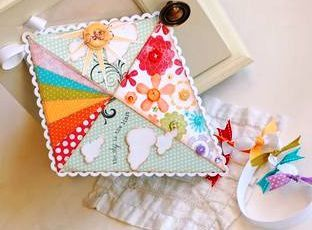 185 best images about papalotes on pinterest for Decoration kite