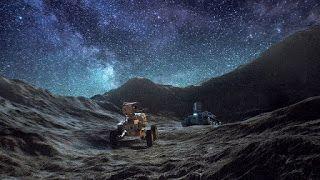 HenArte & TIC's: El corto de los viernes (181 - Planet Unknown)