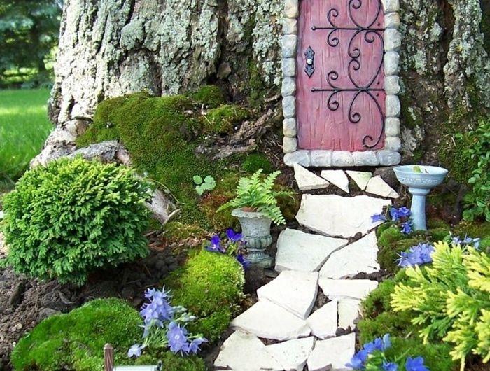 nain de jardin moderne excellent baddy mini nain de jardin statuette dco lot de couleur blanc. Black Bedroom Furniture Sets. Home Design Ideas