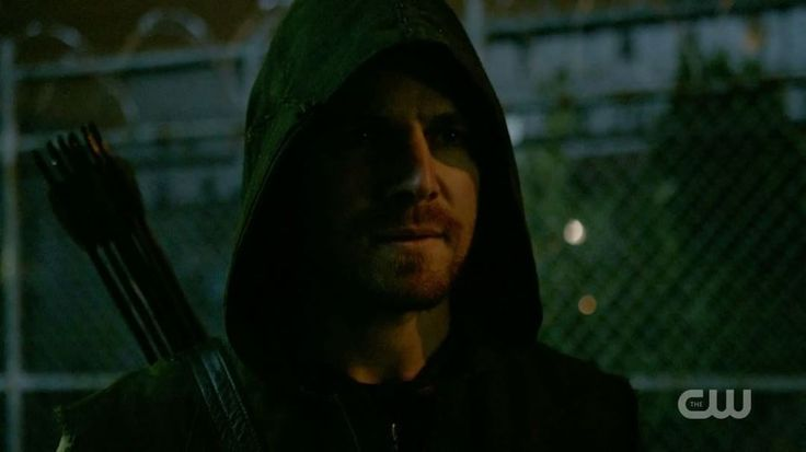 """Arrow on Instagram: """"Oliver finally embraces the darkness on the latest episode of #Arrow. Click the link in our bio!"""""""