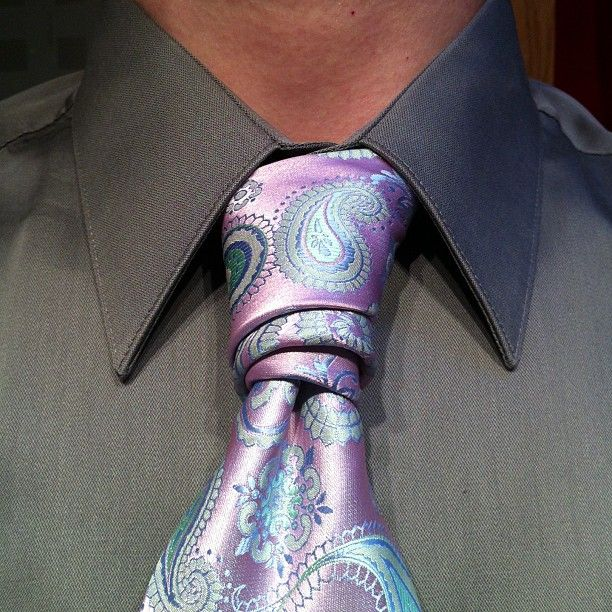 Best 25+ Tie knots ideas on Pinterest | Tie knot styles ...