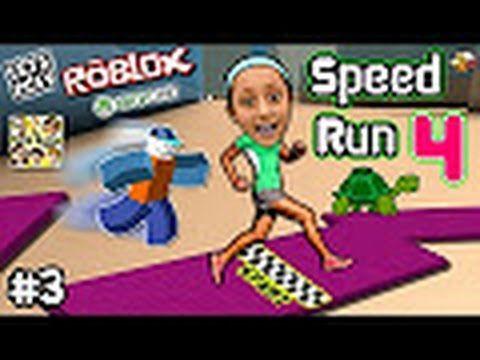 3  Let's Play ROBLOX #3   SPEED RUN 4 REQUEST w Lexi! FGTEEV Xbox One Ga...