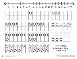 39 best April Math images on Pinterest   Kindergarten math ...