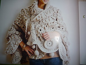 Crocheting On The Edge : Crocheting on the edge - Nicky Epstein