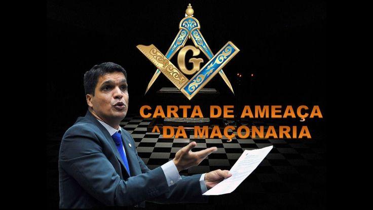 MAÇONARIA AMEAÇA DEPUTADO QUE FALOU DE TEMER E PASTORES MAÇONS