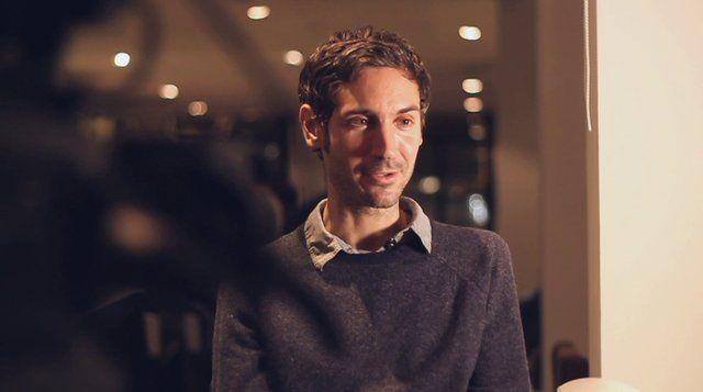 "Malik Bendjelloul, director of ""Searching for Sugarman"""