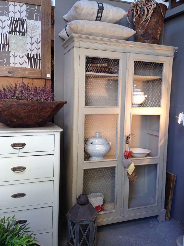 128 best images about nuestros muebles restaurados on - Muebles sant cugat ...