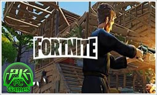 Fortnite PC Game Download Free | Full Version