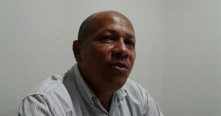 """""""Zona rural de Riohacha necesita vías"""": Leandro Mejía Díaz http://www.hoyesnoticiaenlaguajira.com/2017/10/zona-rural-de-riohacha-necesita-vias.html"""