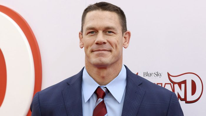 "John Cena in Talks to Star in 'Duke Nukem' Movie  ||  John Cena is in talks to star in Paramount's ""Duke Nukem"" movie, a big-screen version of the long-running video game franchise. The project is set up at Paramount-based Platinum D… http://variety.com/2018/film/news/john-cena-duke-nukem-movie-1202673127/#utm_medium=social&utm_source=twitter&utm_campaign=social_bar&utm_content=bottom&utm_id=1202673127?utm_campaign=crowdfire&utm_content=crowdfire&utm_medium=social&utm_source=pinterest"