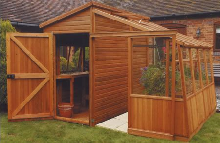 Top 21 Ideas About Garages On Pinterest Storage Shed