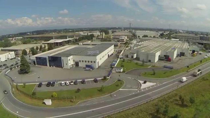 EMMERRE RICAMBI - Video Aziendale 2014 - www.emmerre.eu