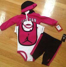 Baby Jordan outfit