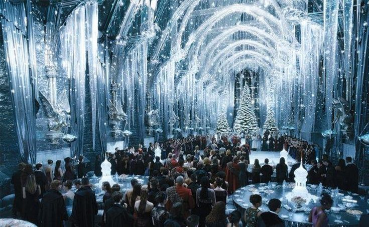 Hogwarts Great Hall Hogwarts Great Hogwarts Grosse Halle Grande Salle De Poudlard Gran Salon De Hogwarts Hogwarts Aesthetic Hogwarts Castle Hogwarts In 2020