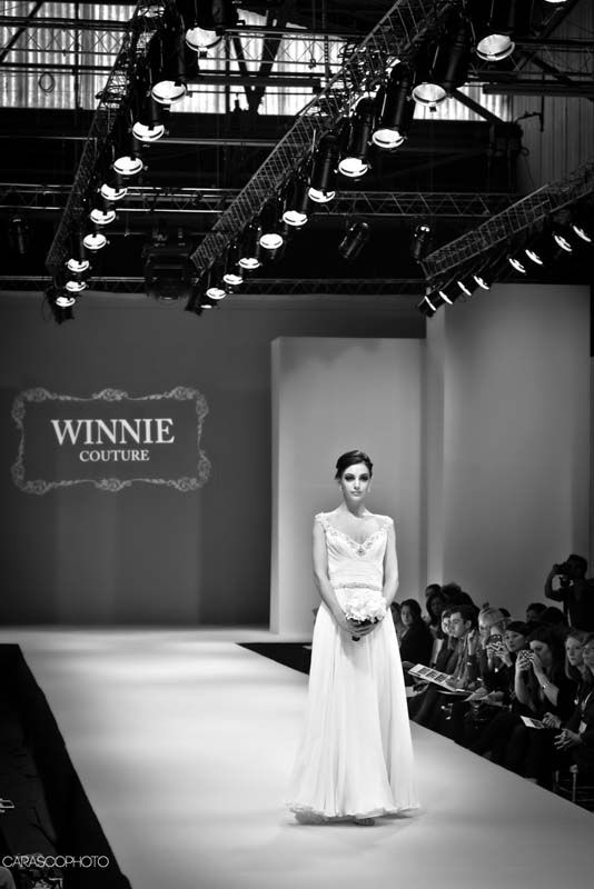 Winnie Couture | 2014 Autumn Winter #bbbinspired #bbbsoiree @Carasco Photography  http://www.bridesbubblesandbliss.com/home/winnie-couture/