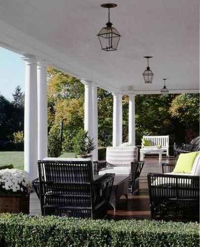 Colonial Home Design Ideas: 25+ Best Ideas About Modern Colonial On Pinterest
