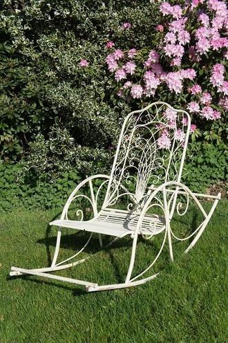 Garden Furniture White Metal 70 best garden furniture images on pinterest | garden furniture