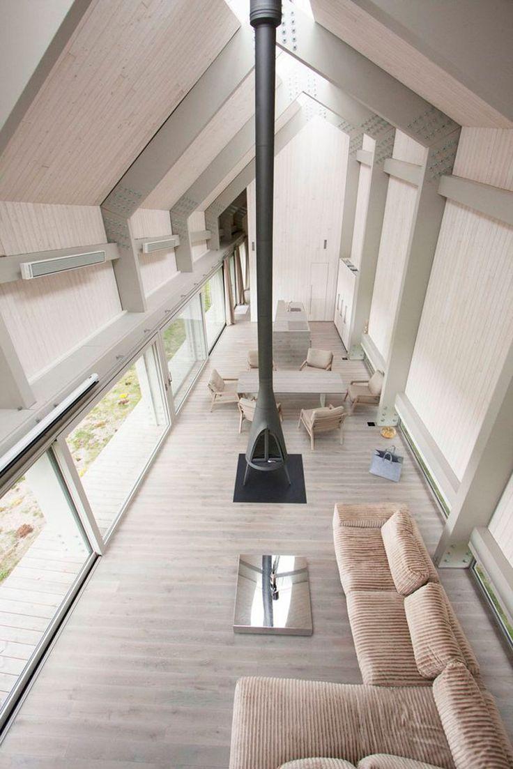 """Über 1.000 ideen zu """"wohnzimmer mit offener küche auf pinterest ..."""