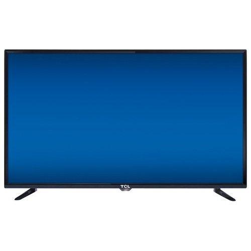 "TCL - 32"" Class (31.5"" Diag.) - LED - 720p - HDTV - Black - Larger Front"