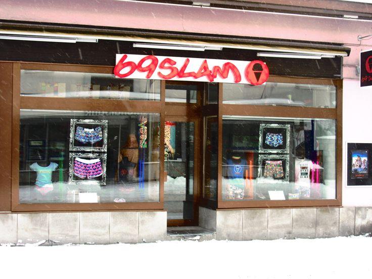 Visit our new #shop (promenade,148) in #Davos, Graubünden - #Switzerland !!