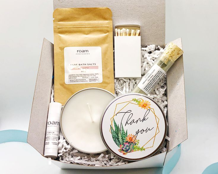 Client thank you client gift box client gifts ty5ba etsy