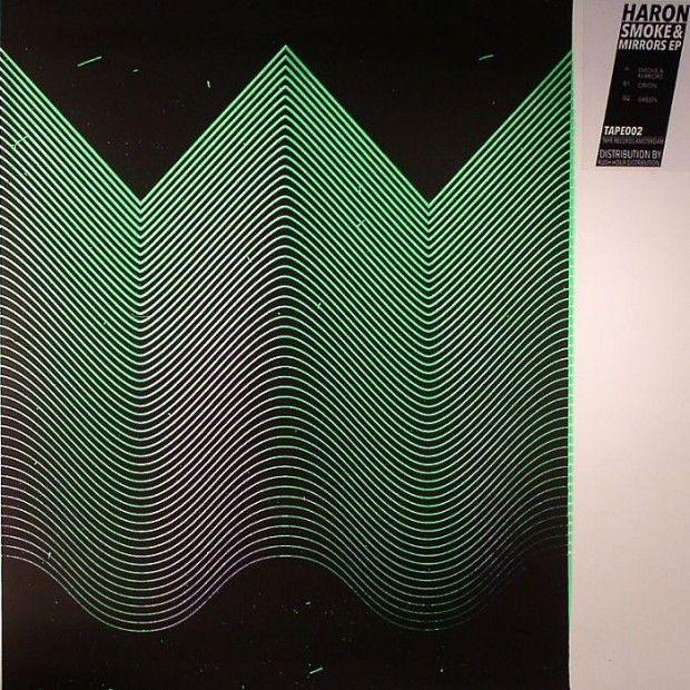 Smoke & Mirrors EP